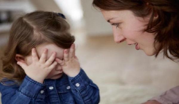 Επτά φράσεις που δεν πρέπει να ξαναπείτε στα παιδιά σας