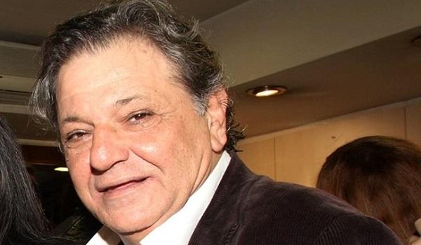 Σοβαρό ατύχημα για τον Γιώργο Παρτσαλάκη - Τι συνέβη;