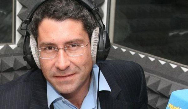 Ο Άκης Παυλόπουλος στο δυναμικό του Open