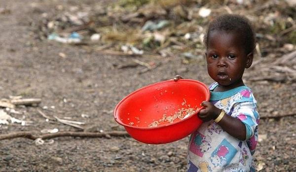 Στοιχεία - σοκ στη νέα έκθεση του ΟΗΕ - Αυξάνεται η πείνα