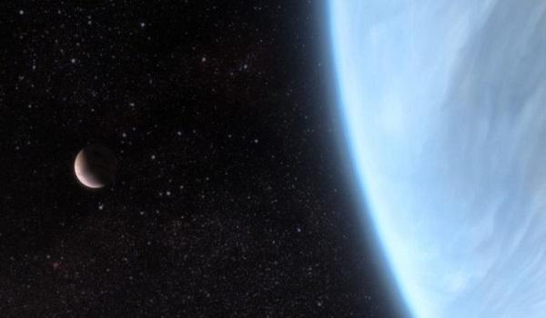 Έλληνα αστρονόμος πίσω από την ανακάλυψη νερού σε εξωπλανήτη