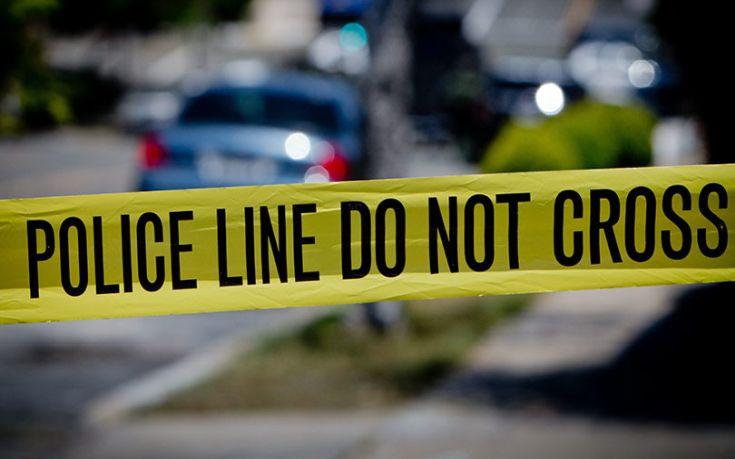 Σοκ: Άγνωστος πέταξε το πτώμα γυναίκας σε κάδο σκουπιδιών