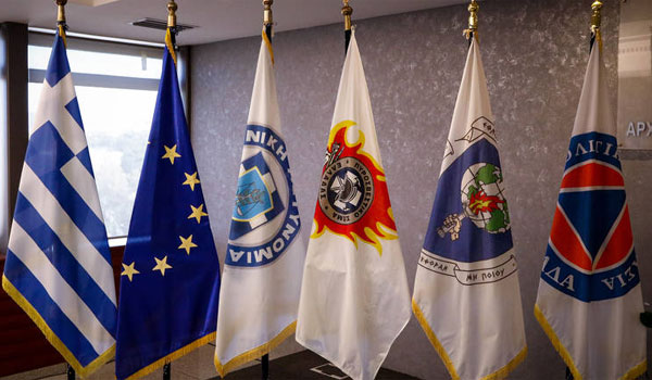 Εθνική Υπηρεσία Διαχείρισης Εκτάκτων Αναγκών: Νέο σχεδίο για τη Πολιτική Προστασία