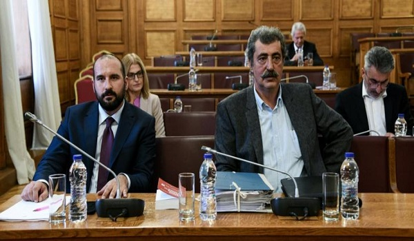 ΣΥΡΙΖΑ για Προκαταρκτική: Να εφαρμόσουν και για αυτούς τους ίδιους όσα εφάρμοσαν για τη μειοψηφία