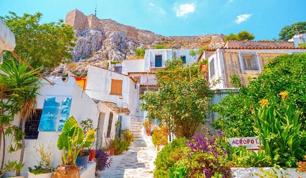 Ο δημοφιλέστερος προορισμός για τον Ιούνιο στην Ελλάδα