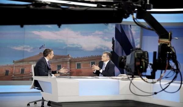 Protagon: Ο Γιώργος Αυτιάς καταρράκωσε τη δημοσιογραφική δεοντολογία