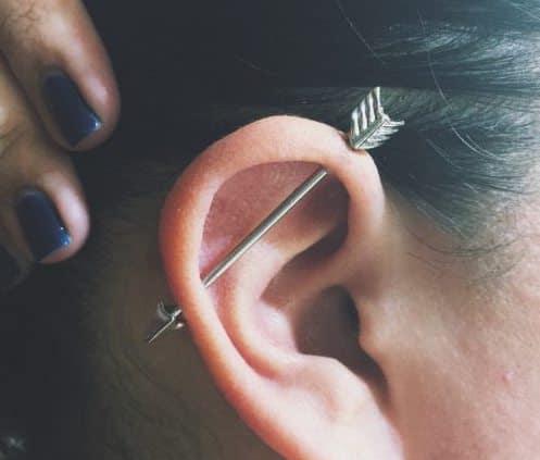 Δείτε τι μπορεί να σας προκαλέσει ένα piercing