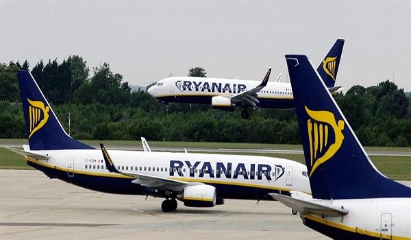 Απεργεί το προσωπικό της Ryanair