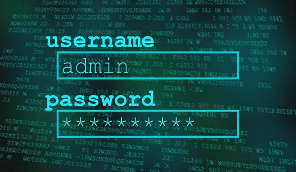 Αυτά είναι τα πιο συνηθισμένα  και επικίνδυνα password