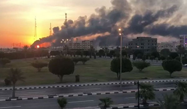 ΗΠΑ: Από ιρανικό έδαφος η επίθεση στη Σαουδική Αραβία - Εκτάκτως στο Ριάντ ο Πομπέο