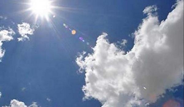 Ηλιοφάνεια με λίγες νεφώσεις - Σποραδικές καταιγίδες στα ηπειρωτικά
