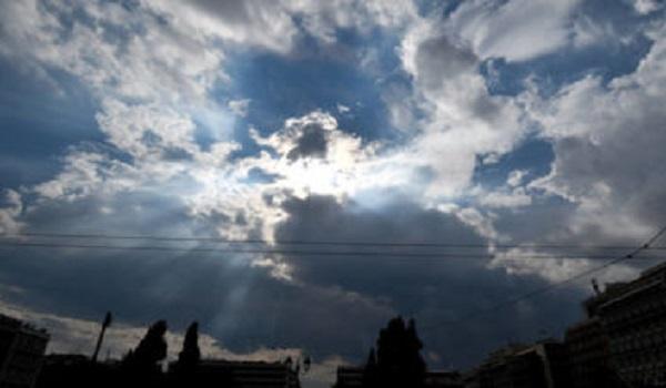Καιρός με μποφόρ, βροχές και καταιγίδες - Αναλυτική πρόβλεψη