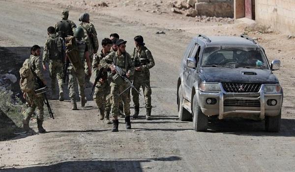Αιματοκύλισμα στη Συρία: Εμπάργκο όπλων στην Τουρκία - Αγριότητες και εκτελέσεις