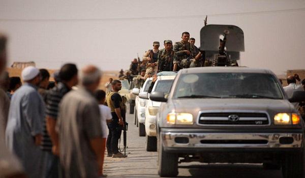 Βόρεια Συρία: Σκληρές μάχες στη Ρας αλ Άιν και τη Μανμπίτζ - Ερτογάν: Θα συνεχίσουμε