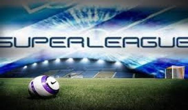 Super League: Η βαθμολογία μετά τη νίκη του ΠΑΟΚ
