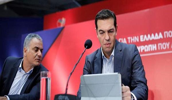 """Υποψήφιοι δήμαρχοι αρνούνται την στήριξη  ΣΥΡΙΖΑ - ΝΔ: Δεν έχει προηγούμενο τέτοιο """"απεταξάμην"""""""