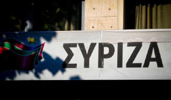 ΣΥΡΙΖΑ: Τρία κρίσιμα ερωτήματα για τη συνάντηση Μητσοτάκη – Ερντογάν