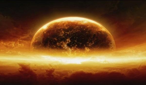 Στις 23 Απριλίου το τέλος του κόσμου; Τι ξεχωριστό έχει αυτή η ημερομηνία