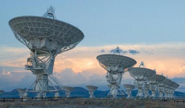 Ραδιοτηλεσκόπια-«τέρατα» θα σαρώσουν τον ουρανό για να βρουν εξωγήινους