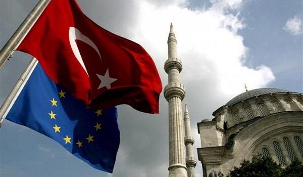 ΕΕ σε Τουρκία: Καμιά παροχή βοήθειας στην «ασφαλή ζώνη»