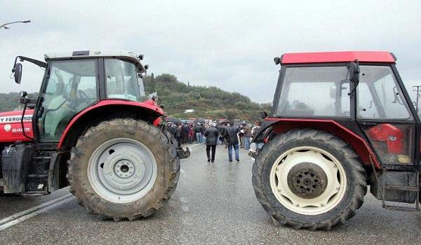 Βόρεια Εύβοια: Δυο νεκροί και δύο τραυματίες από ανατροπή τρακτέρ