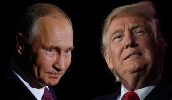 Τράμπ:Aν οι σχέσεις με την Ρωσία χαλάσουν θα γίνω ο εφιάλτης του Πούτιν
