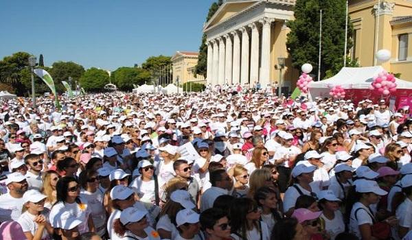 Κυκλοφοριακές ρυθμίσεις σήμερα για τον 8ο Ημιμαραθώνιο της Αθήνας
