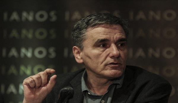 Τσακαλώτος: Αυτές είναι οι σημαντικές επιτυχίες της κυβέρνησης ΣΥΡΙΖΑ