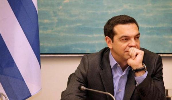Το μέλλον του ΣΥΡΙΖΑ στη συνεδρίαση της Κεντρικής Επιτροπής