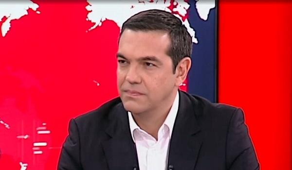 Τσίπρας: Μέσα στο 2019 η προκήρυξη για 10.000 προσλήψεις στο δημόσιο