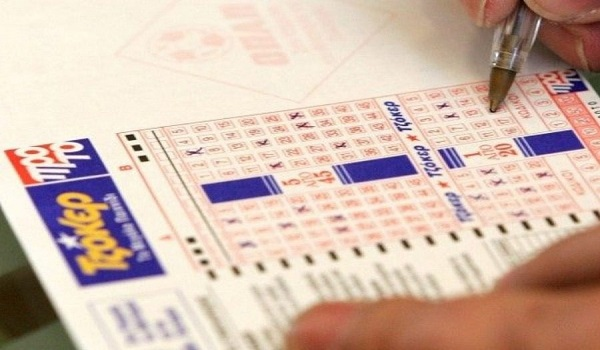 Κλήρωση Τζόκερ 2034: Οι τυχεροί αριθμοί που μοιράζουν 4.800.000 ευρώ!