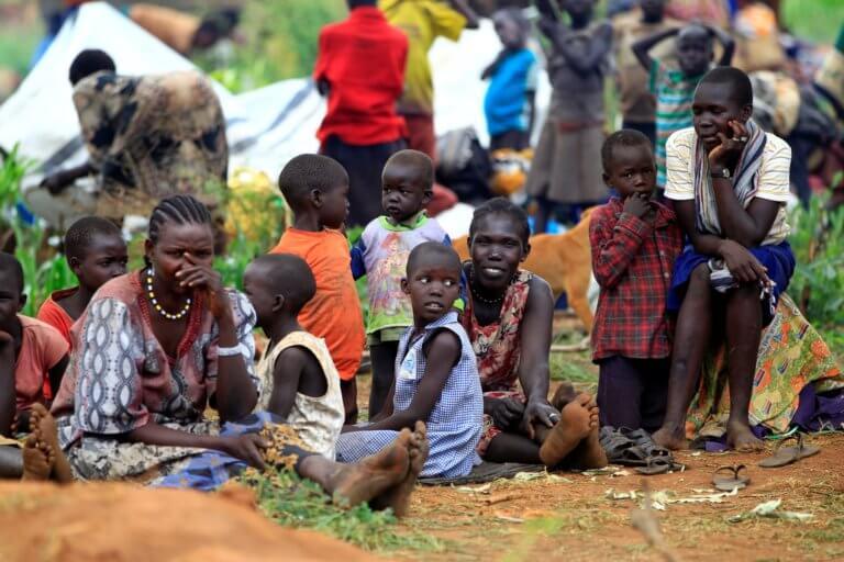 Ουγκάντα: Έφαγαν δημητριακά από πρόγραμμα τροφίμων του ΟΗΕ και πέθαναν!
