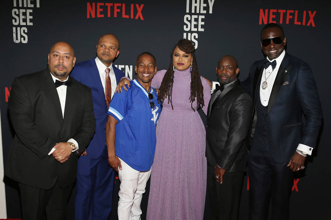 When they see us - Όταν μας βλέπουν: Η αληθινή ιστορία πίσω από τη νέα σειρά του Netflix
