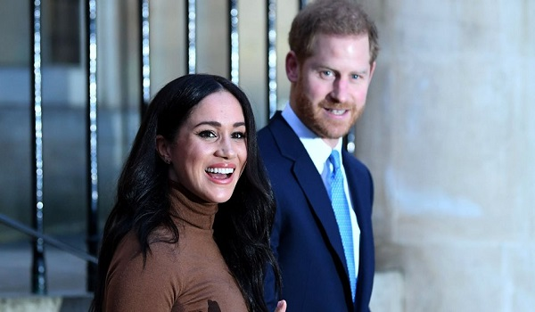 Οργή στη βασιλική οικογένεια για Χάρι και Μέγκαν - Το παρασκήνιο της απόφασης