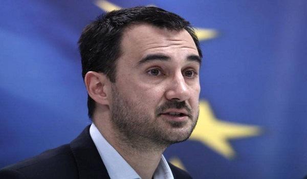 Χαρίτσης: Η Ελλάδα δεν θα ζητήσει προληπτική πιστωτική γραμμή