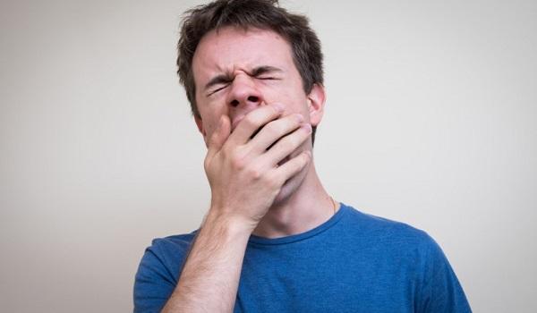 Γιατί το χασμουρητό είναι μεταδοτικό;