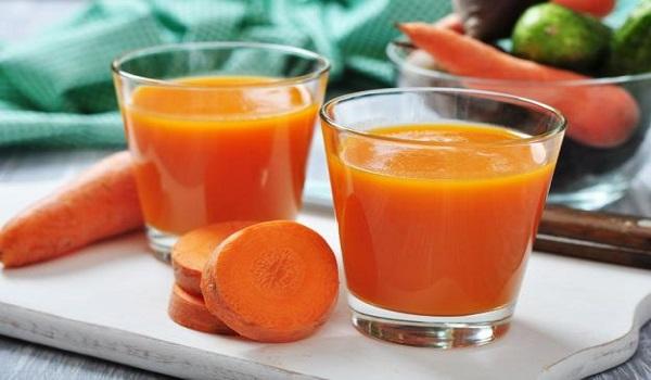 Χυμός καρότου και τζίντζερ: Τι προσφέρει στην υγεία