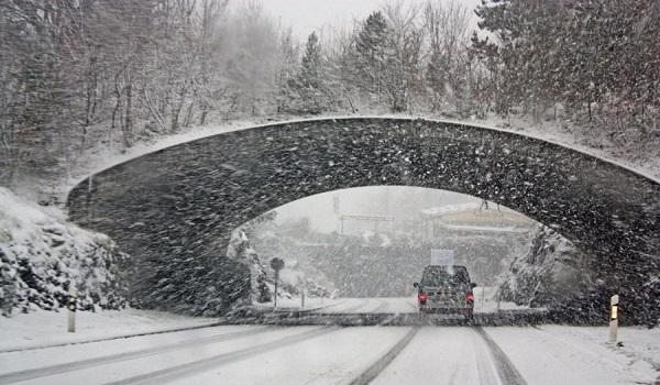 Χιονιάς από τη Σκανδιναβία θα παγώσει την Ελλάδα