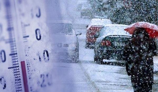 Καλλιάνος: Χιονιάς από το απόγευμα. Ποιες περιοχές θα επηρεαστούν