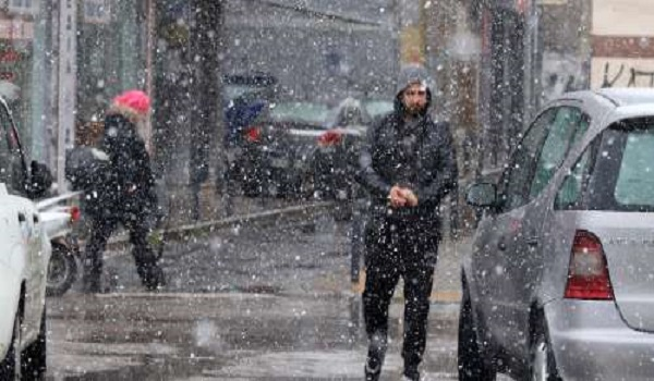 Επιδείνωση του καιρού: Συμβουλές της ΓΓ Πολιτικής Προστασίας