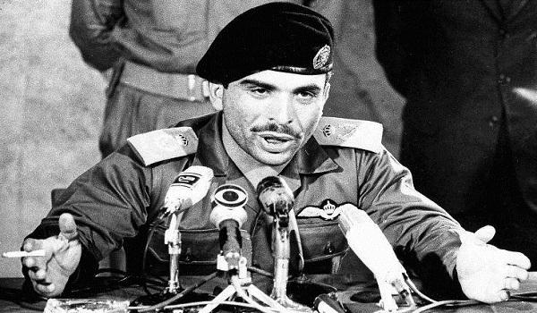 Αποκαλύψεις φωτιά για το βασιλιά Χουσεΐν: Η σχέση με την αποτυχημένη ηθοποιό και το εξώγαμο παιδί