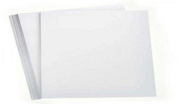 Γιατί είναι απλά αδύνατο να διπλώσεις ένα χαρτί Α4 πάνω από 7 φορές