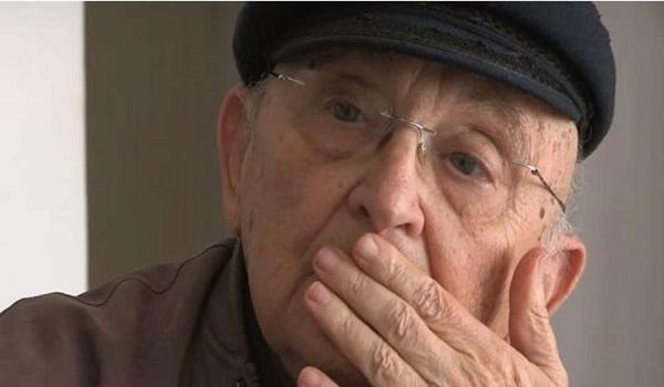 Έφυγε από τη ζωή  ο  συγγραφέας και επιζήσας του Ολοκαυτώματος, Άαρον Άπελφελντ