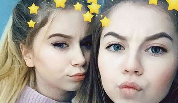 Νέα θύματα της Μπλε Φάλαινας δύο αδερφές ... πήδηξαν στο κενό