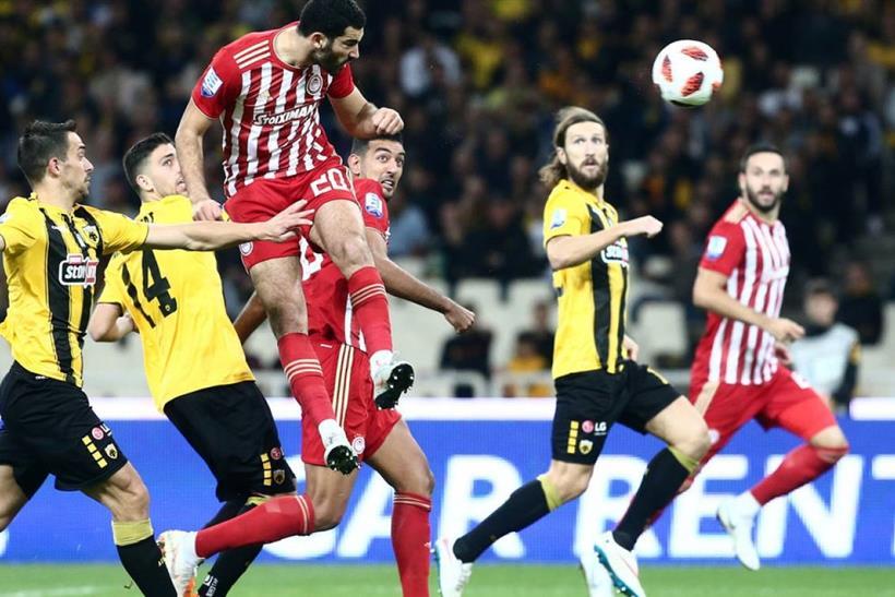 Super League 1: Μεγάλο ντέρμπι στο ΟΑΚΑ, ΑΕΚ - Ολυμπιακός