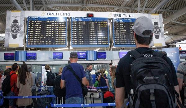 Τράπεζα της Ελλάδας: Αυτοί είναι οι δημοφιλείς ταξιδιωτικοί προορισμοί των Ελλήνων