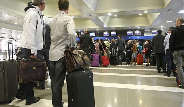 Στα 440 εκατ. ευρώ οι ταξιδιωτικές εισπράξεις για το πρώτο δίμηνο