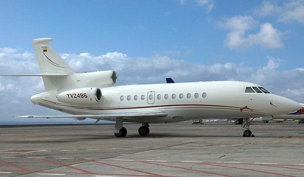 Νέες αποκαλύψεις: Κυβερνητικά αεροσκάφη από τη Βενεζουέλα προσγειώθηκαν σε Ηράκλειο,Καβάλα