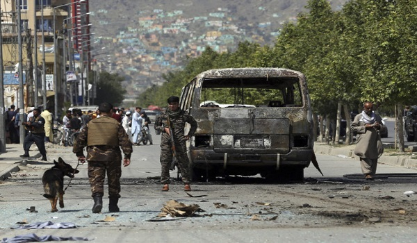 ΟΗΕ: Περισσότεροι από 1.500 άμαχοι σκοτώθηκαν ή τραυματίστηκαν τον Ιούλιο στο Αφγανιστάν