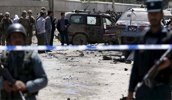 Αφγανιστάν: Νεκροί και τραυματίες από επίθεση βομβιστή αυτοκτονίας σε λεωφορείο